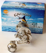 Canyon Reels HS-15 High Speed Jigging Reel-LEFTY